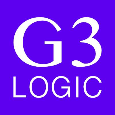 G3 Logic Media Design